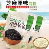 《韓國》英義海苔酥-40g/包(原味)