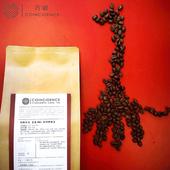 《巧御》耶加雪菲 咖啡烘焙豆 半磅(耶加雪菲)