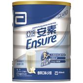 《安素》優能基均衡營養香草口味少甜(850g)
