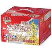 《馬玉山》高纖大燕麥片(2.4kg)