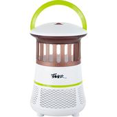 《羅蜜歐》UV紫光吸入式LED捕蚊燈RL-128