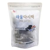 海鮮高湯包(100公克(20公克*5包))
