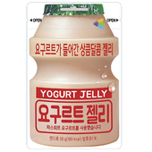 《韓國 Q樂多》果凍軟糖(50g/包)