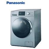 《Panasonic》NA-V120HDH-G 晶漾銀12 公斤 變頻 洗脫烘 滾筒式洗衣機(NA-V120HDH-G)