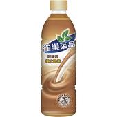 《雀巢茶品》阿薩姆慢火奶茶(500mlx4瓶/組)