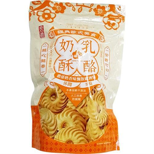 《正福堂》香乳酪奶酥(325g/包)