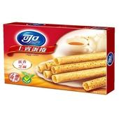 《可口》上賓蛋捲綜合口味(116g)