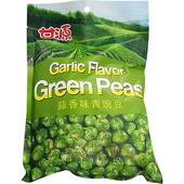 《甘源》蒜香味青豌豆(260公克)