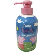 《博寶兒》抑菌洗手乳-佩佩豬(300ml/瓶)