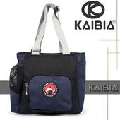 《KAIBIA》KAIBIA - 大容量便當袋 KD-AB301(黑)