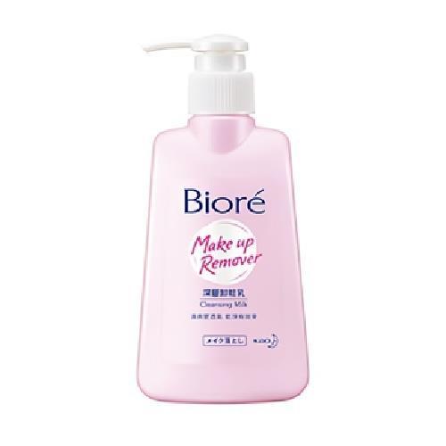 《Biore》深層卸粧乳(180ml)