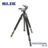 《SLIK》Professional II-LE 附SH-908三向雲台