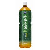 《香吉士》四季茶園台灣綠茶(1250ml/瓶)