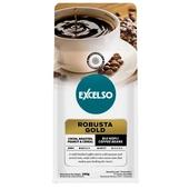 《EXCELSO》咖啡粉-200g/包(黃金羅布斯塔  即期2019.10.23)