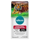 《EXCELSO》咖啡粉-200g/包蘇門答臘曼特寧 即期2019.10.18 $75