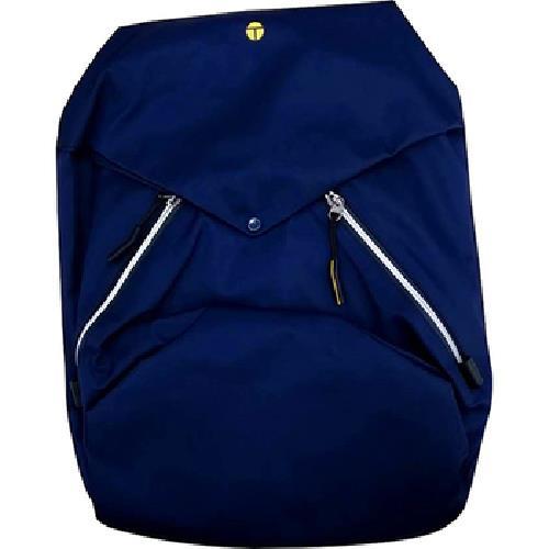 《TANGCOOL》15.6吋電腦雙肩防潑水後背包-80131(藍)