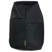 《TANGCOOL》14吋電腦雙肩防潑水後背包8002(黑)