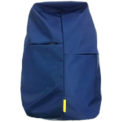《TANGCOOL》14吋電腦雙肩防潑水後背包8002(藍)