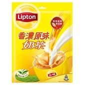 《立頓》原味奶茶量販包(原味 20x20g/袋)
