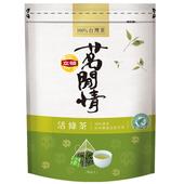 《立頓》茗閒情活綠茶包(2.5gx36入)