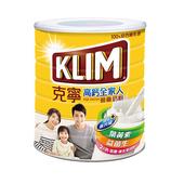 《克寧》高鈣全家人營養奶粉(1.4kg/罐)