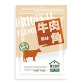 《喬安牧場》金門高粱酒牛肉角-180g/包(原味)