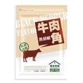 《喬安牧場》金門高粱酒牛肉角-180g/包(黑胡椒)