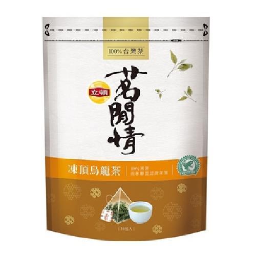 《立頓》茗閒情凍頂烏龍茶包(2.8g*36入)