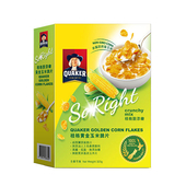 《即期2020.02.27 桂格》穀添樂-黃金玉米脆片(325g)