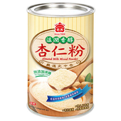 《義美》杏仁粉(無添加蔗糖)(420g/罐)