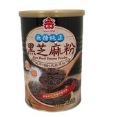 《義美》黑芝麻粉(400g/罐)