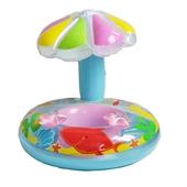 蘑菇造型泳圈(80X65X65cm)