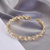 滿天星珍珠手環 $490