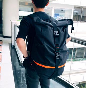 大容量旅行運動後背包(40*25*58cm)