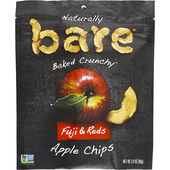《BARE》100%蘋果脆片(96g)