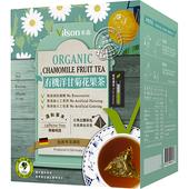 《米森》有機洋甘菊花果茶(4g*8包)