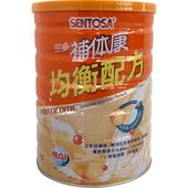 《三多》補体康均衡配方(865g/罐)