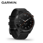 《Garmin》Approach S40 GPS高爾夫球腕錶(黑色)