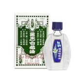 《萬應》白花油(3號庄/5c.c)