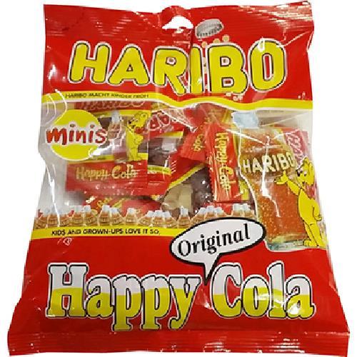 《哈瑞寶》快樂可樂風味Q軟糖分享包(250g)