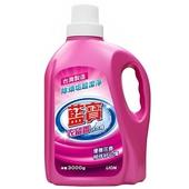 《藍寶》衣留香洗衣精(3000g)