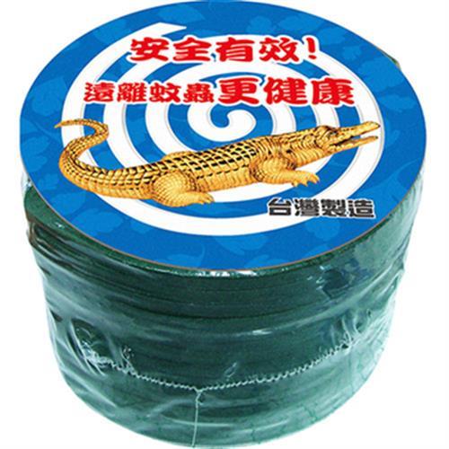 《鱷魚A》蚊香經濟包(30卷)