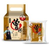 《曾粉》香菇肉燥(84公克x4包)
