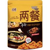《卡滋》VS兩餐 韓式年糕口味卡哩卡哩