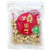 《原味巡禮》燒果子-海苔口味(140g/包)