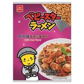 《優雅食》模範生點心餅-新加坡香辣炒蟹(78g/ 包)