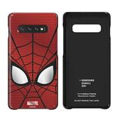 《Samsung》Galaxy S10/S10+ 系列漫威背蓋 智能背蓋(S10+蜘蛛人)