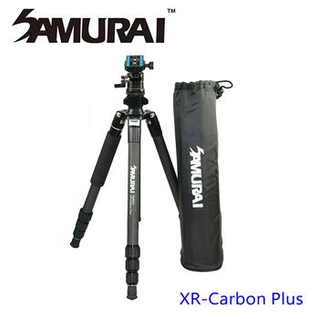 《SAMURAI》XR-Carbon Plus 反折碳纖維腳架