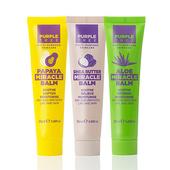 《【即期品】英國紫樹》神奇萬用膏-木瓜x1+蘆薈x1+乳木果x1(25ml)