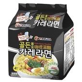 《KORMOSA》黃金咖哩湯麵(110g*4包/袋)